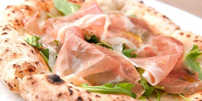 イタリア食堂 トルッキオ/エクセルシティホテル 6枚目の写真