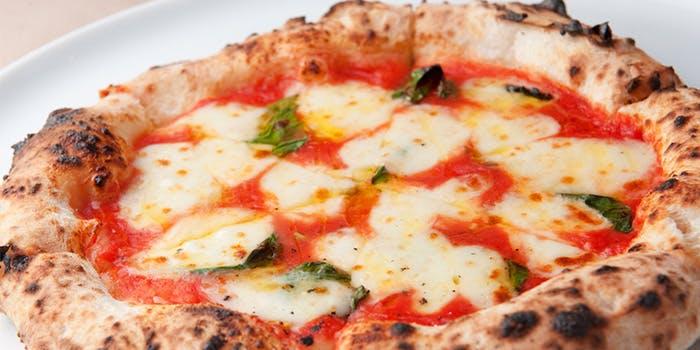 イタリア食堂 トルッキオ/エクセルシティホテル 7枚目の写真