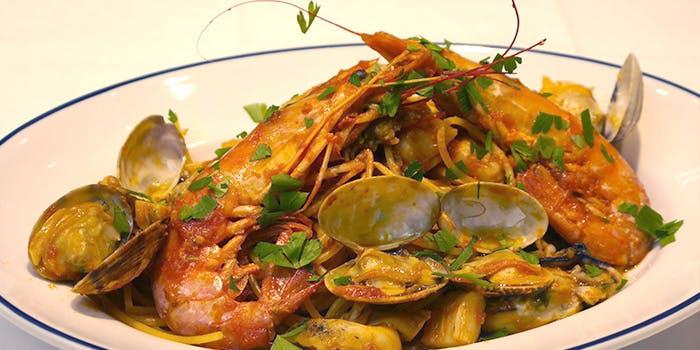 イタリア食堂 トルッキオ/エクセルシティホテル 8枚目の写真