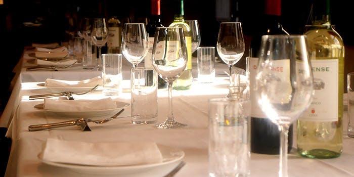 イタリア食堂 トルッキオ/エクセルシティホテル 3枚目の写真