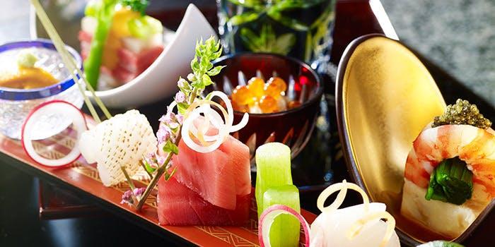 和食 清水/グランドプリンスホテル新高輪 4枚目の写真