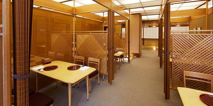 和食 清水/グランドプリンスホテル新高輪 1枚目の写真