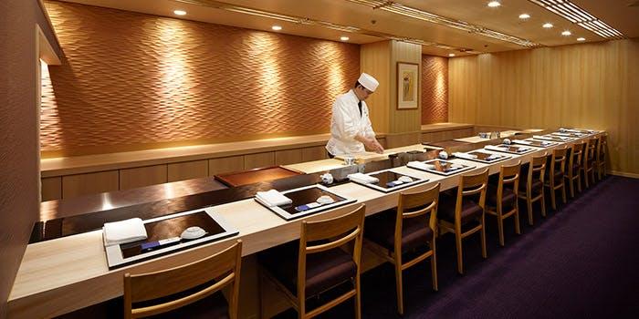 和食 清水/グランドプリンスホテル新高輪 2枚目の写真