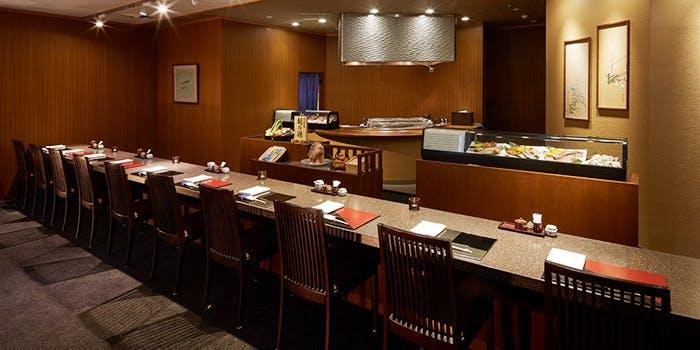 和食 清水/グランドプリンスホテル新高輪 3枚目の写真