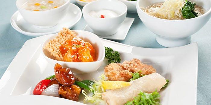WINE&CHINESE DINING AIREN  愛蓮 心斎橋店 10枚目の写真