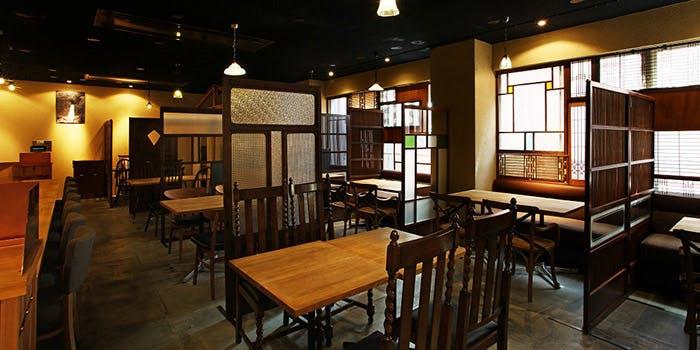 新潟 食楽園 1枚目の写真