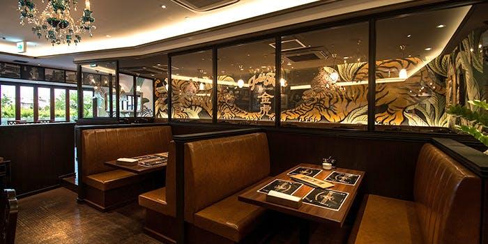 ゴールデン タイガー 六本木店(GOLDEN TIGER) 2枚目の写真