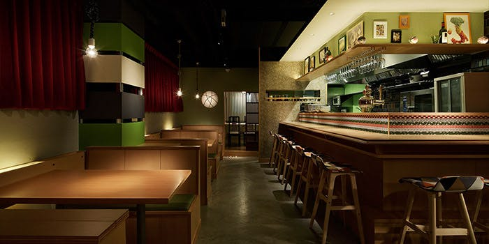 Pasta Collection & Bar 道月 neo