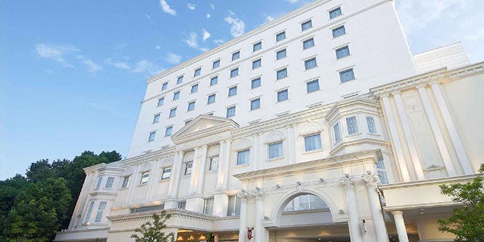 バンケットルーム/サーウィンストンホテル 7枚目の写真