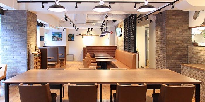 Cafe & Dining MONTAUK 〜モントーク〜 1枚目の写真