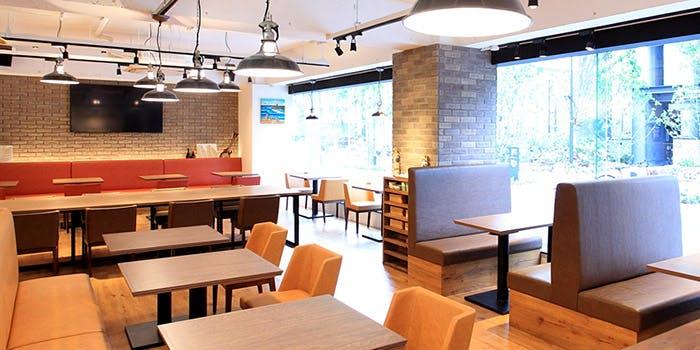 Cafe & Dining MONTAUK 〜モントーク〜 2枚目の写真