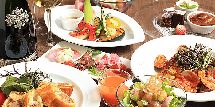Cafe & Dining MONTAUK 〜モントーク〜 10枚目の写真