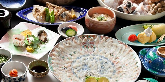 季節料理・ふく料理 春帆楼 広島店 6枚目の写真