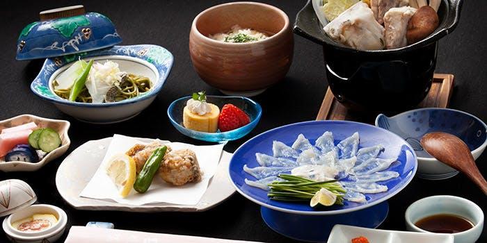 季節料理・ふく料理 春帆楼 広島店 7枚目の写真