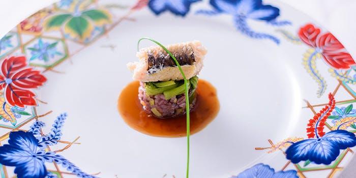 レストラン ラ・カンサトゥール 10枚目の写真