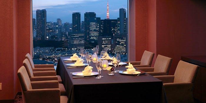 日本料理 しゃぶ禅/ 銀座クレストン32F 2枚目の写真