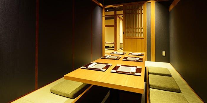 日本料理 櫂 2枚目の写真