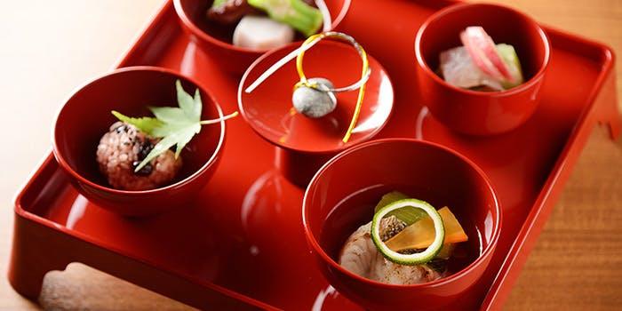 日本料理 櫂 4枚目の写真