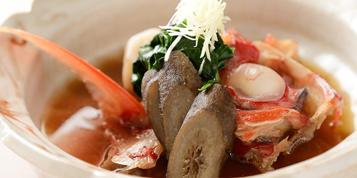 日本料理 櫂 10枚目の写真