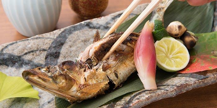 日本料理 櫂 9枚目の写真