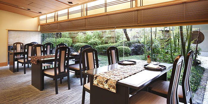 京懐石 螢/京都ブライトンホテル 1枚目の写真
