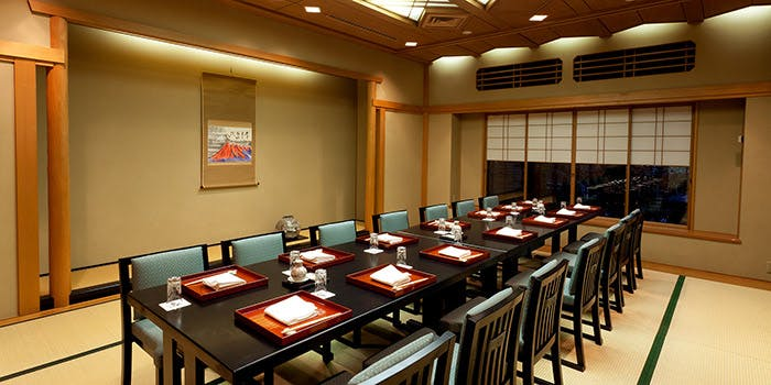 京懐石 螢/京都ブライトンホテル 3枚目の写真