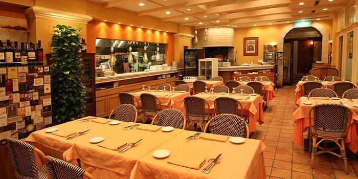 崎陽軒本店 イタリア料理 イルサッジオ 1枚目の写真