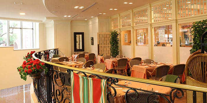 崎陽軒本店 イタリア料理 イルサッジオ 2枚目の写真