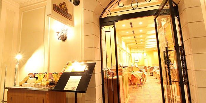 崎陽軒本店 イタリア料理 イルサッジオ 3枚目の写真