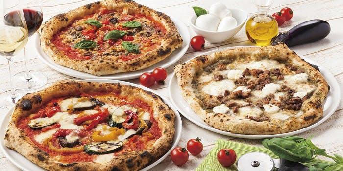 崎陽軒本店 イタリア料理 イルサッジオ 6枚目の写真