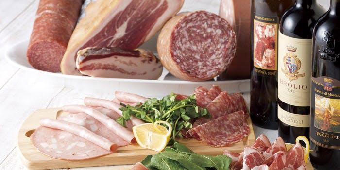 崎陽軒本店 イタリア料理 イルサッジオ 8枚目の写真