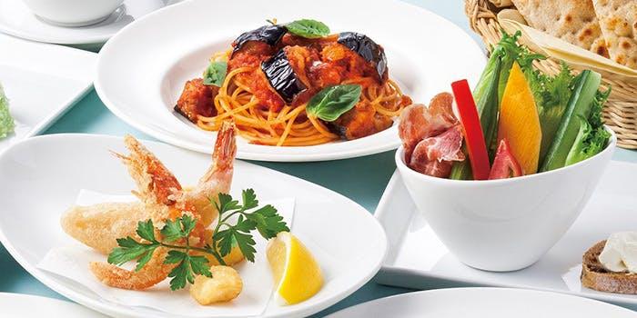 崎陽軒本店 イタリア料理 イルサッジオ 5枚目の写真
