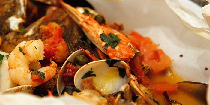 Cucina Italiana Il Birraio 6枚目の写真