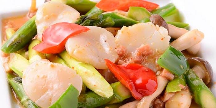 Asian Cuisine BONTEN 6枚目の写真
