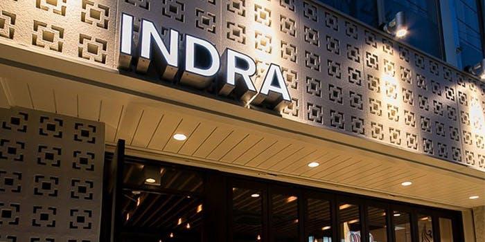 INDRA 3枚目の写真