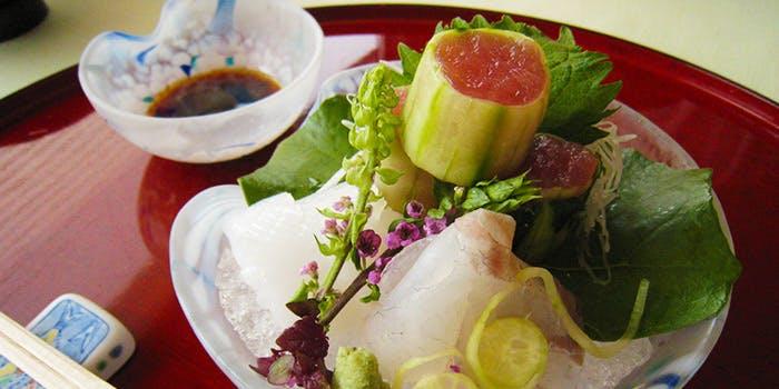 日本料理 一葉 4枚目の写真