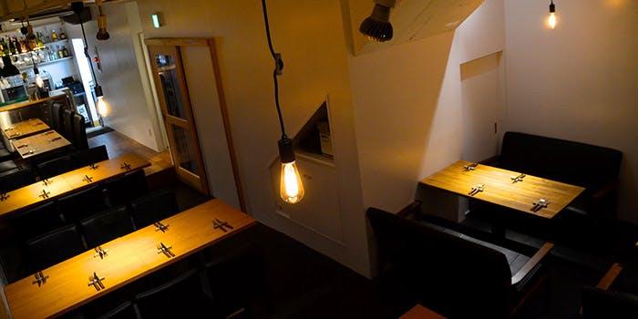 California Lounge Steak&Wine 3枚目の写真