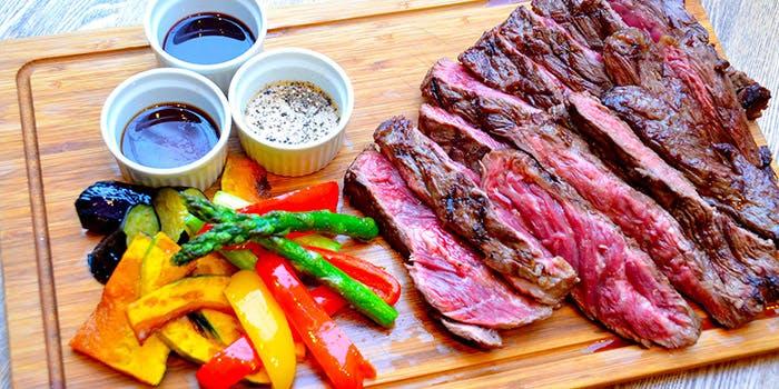 California Lounge Steak&Wine 9枚目の写真