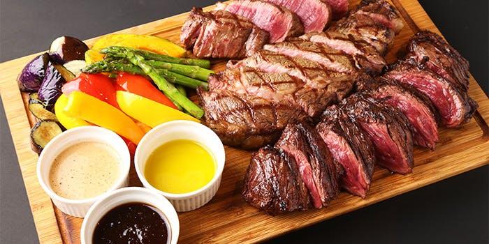 California Lounge Steak&Wine 4枚目の写真