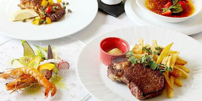 レストラン・パトリー/ホテルピエナ神戸 8枚目の写真
