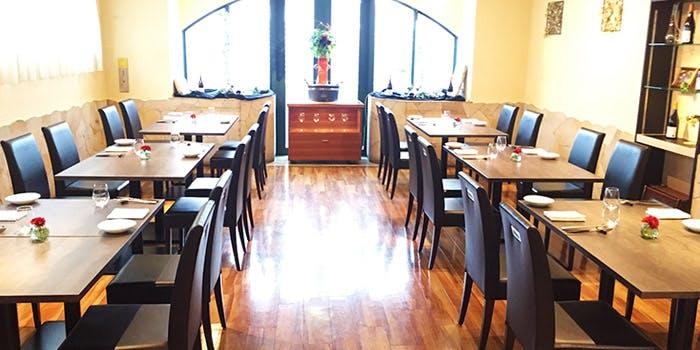 レストラン・パトリー/ホテルピエナ神戸 2枚目の写真
