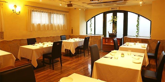 レストラン・パトリー/ホテルピエナ神戸 1枚目の写真