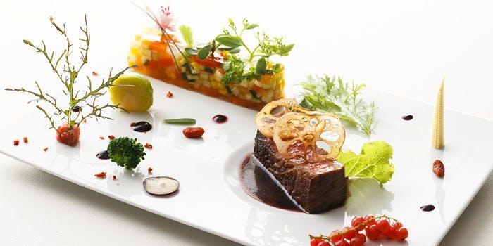 Ar's Italian Cuisine/汐留シティーセンター41F 6枚目の写真
