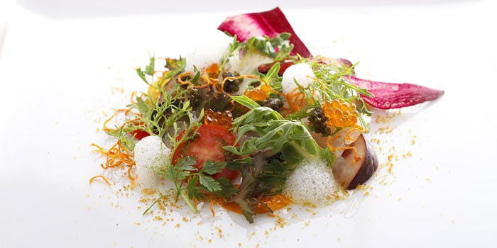 Ar's Italian Cuisine/汐留シティーセンター41F 8枚目の写真