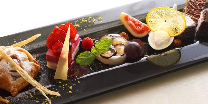 Ar's Italian Cuisine/汐留シティーセンター41F 9枚目の写真