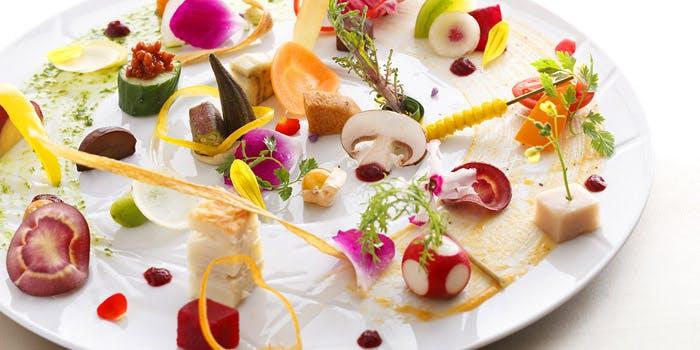 Ar's Italian Cuisine/汐留シティーセンター41F 10枚目の写真