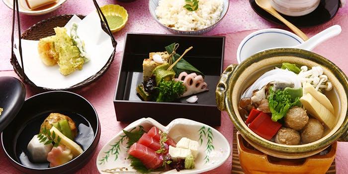 醐山料理 雨月茶屋 7枚目の写真
