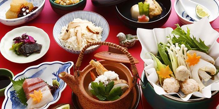醐山料理 雨月茶屋 9枚目の写真