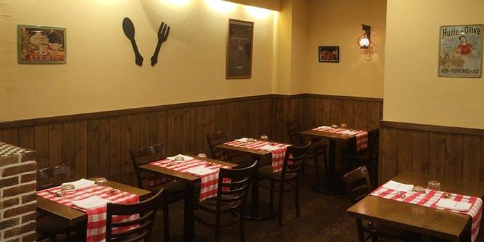 レストラン ル・ブーケガルニ 1枚目の写真
