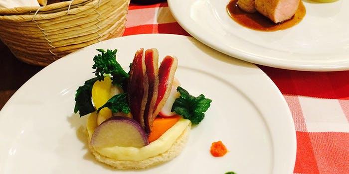 レストラン ル・ブーケガルニ 4枚目の写真